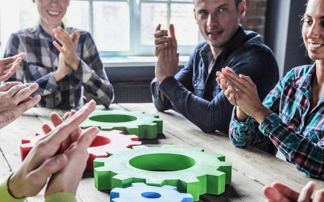 Hyödynnä Tekesin innovaatioseteli yritystoimintasi kehittämiseen!